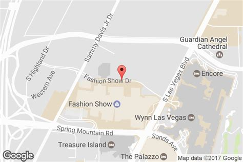 Ggp Gift Card Locations - mall hours address directions fashion show