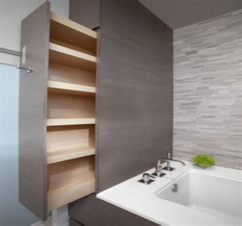 Innovative Bathroom Storage Innovative And Practical Diy Bathroom Storage Ideas 8 Diy Crafts You Home Design