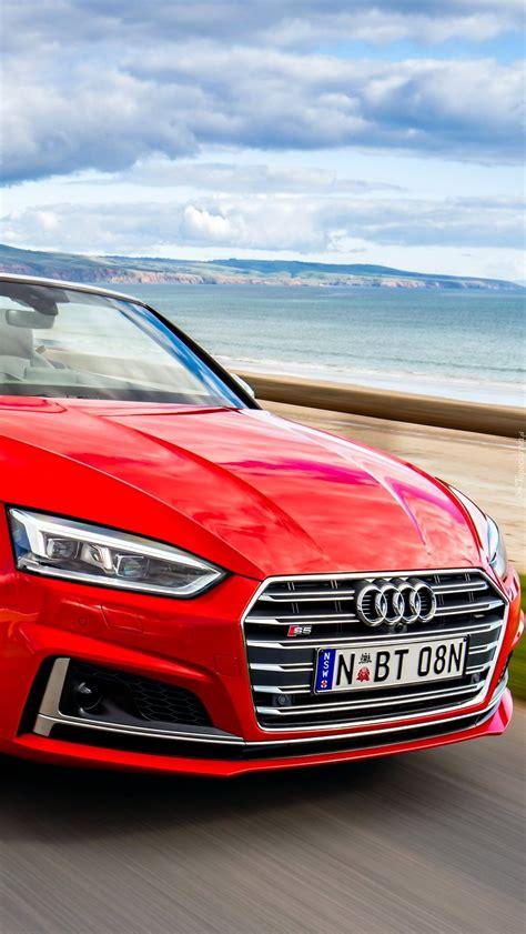 Audi Telefon by Audi Tapety Na Telefon