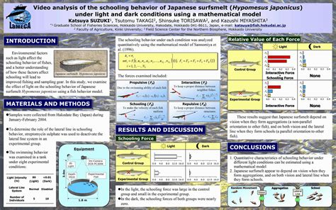 layout scientific presentation te ropu awhina poster design and presentation mesa