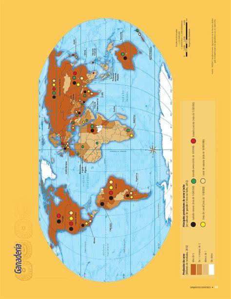 aguas continentales y oce 225 nicas cap 237 tulo 2 lecci 243 n 2 libro atlas de mexico 5to grado 2016 2017 libro de atlas