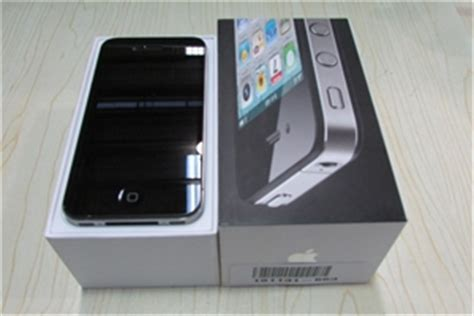 Hp Iphone A1332 Emc 380b apple iphone 4 model a1332 emc 380b processor 1 0 ghz apple a4 std ram auction 0062