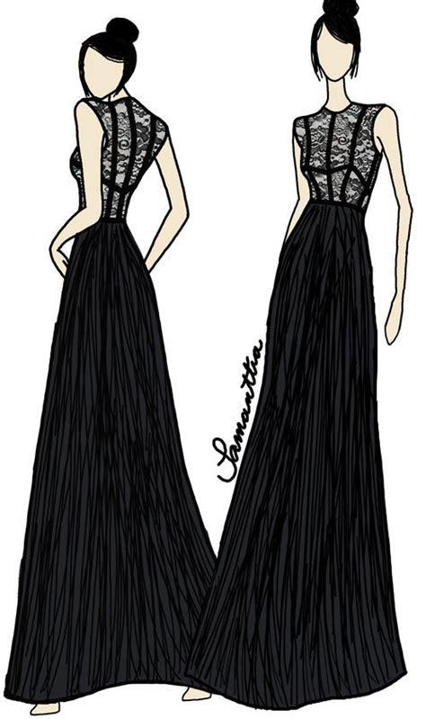 how to design a dress best 25 dress design sketches ideas on pinterest dress