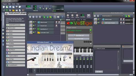 tutorial lmms youtube lmms tutorial how to use vst plugins make indian