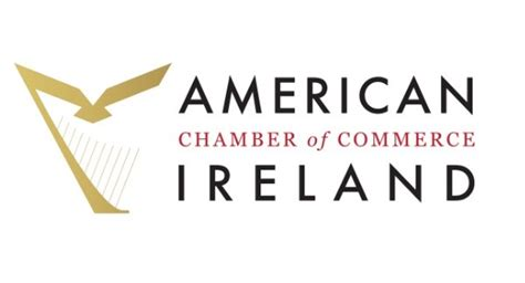 American Chamber Of Commerce In Mba by Us Business In Ireland Bright Future For Historic