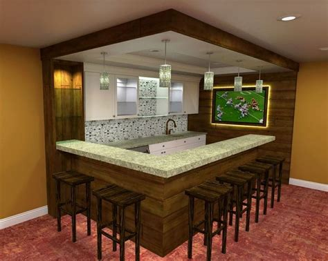 basement bar plans best 25 home bar designs ideas on cave