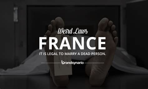 Strangest Laws In The World by 24 Laws Around The World