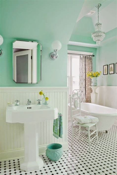 50 s bathroom decor 50 best bathroom design ideas