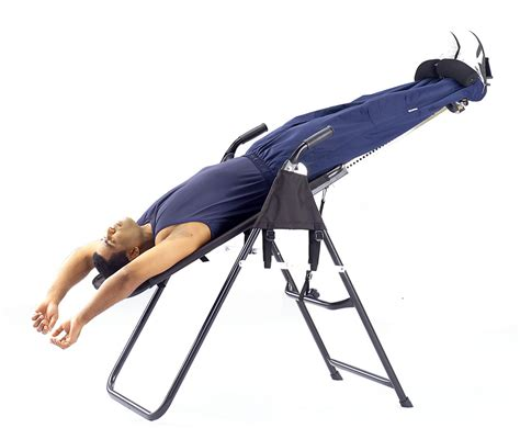 inversion table therapy routine health benefits of inversion tables