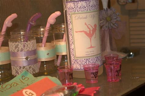 Come With Me Bachelorette Drinks by Bachelorette Jar Drinks Bachelorette
