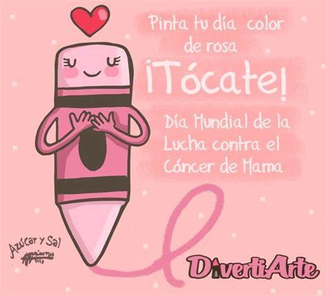 imagenes originales contra el cancer de mama az 250 car y sal tuazucarysal twitter