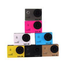 Kamera Sjcam Terbaru kamera gopro sjcam xiaomi trip jalan jalan