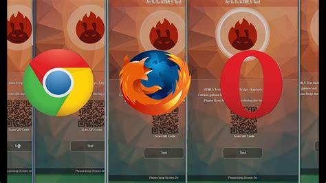 browser speed test browser speed test mozilla firefox vs chrome vs opera