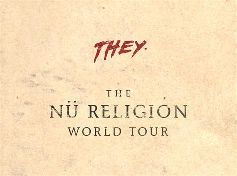 6ix9ine religion ticket giveaway for they quot the nu religion tour quot hiphopdx