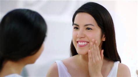 commercial model hiring philippines get smoother more glowing skin with dove youtube