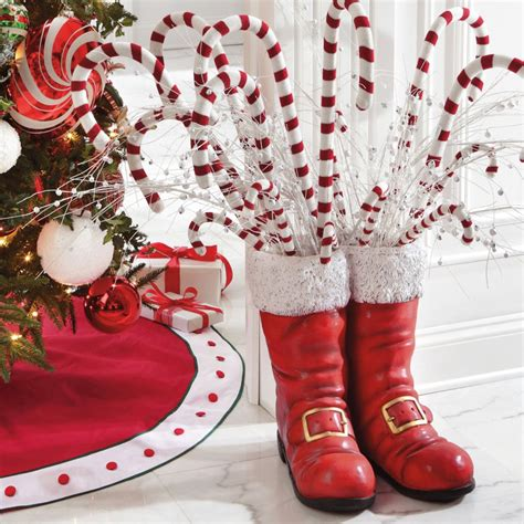 larger  life oversized christmas decoration ideas christmas celebration   christmas