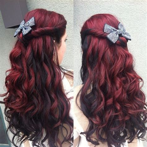 different hair color styles meer dan 1000 idee 235 n different hair colors op