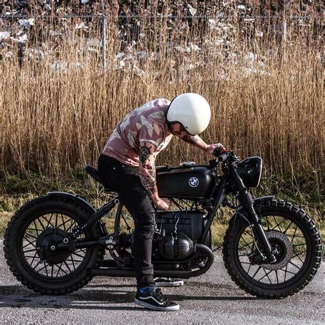 Motorrad Tattoo Frauen by Die Besten 25 Motorrad Tattoos Ideen Auf Pinterest