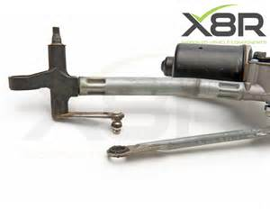 Fiat Punto Wipers Not Working Fiat Punto 1999 2006 Wiper Motor Linkage Repair