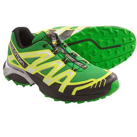 trail running shoes salomon salomon xt hornet trail running shoes for 7239x