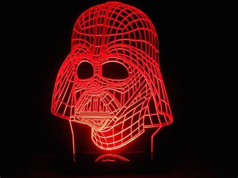 Wars Light by Darth Vader Led Light Table L 187 Gadget Flow
