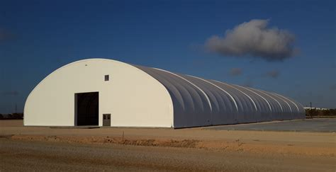Fabric Structures   Fabric Covered Buildings   Storage Tents