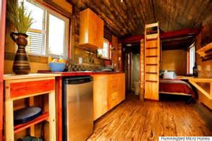 Micro Home Tiny Home In Terrace B C Hopes To Help Ease