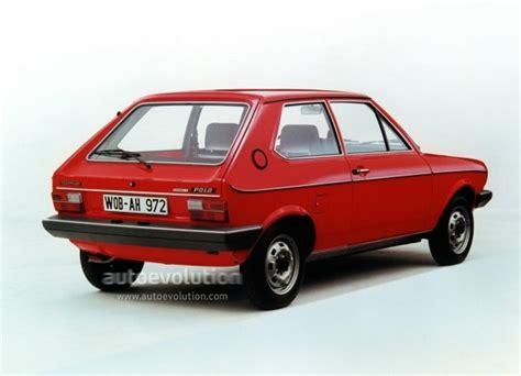 volkswagen hatchback 1980 volkswagen polo 3 doors specs 1975 1976 1977 1978
