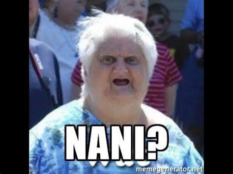 Nani Memes - dank memes compilation nani omae wa mou shindeiru youtube
