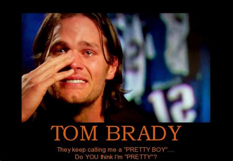 Tom Brady Crying Meme - ebl new england patriots vs denver broncos rule 5