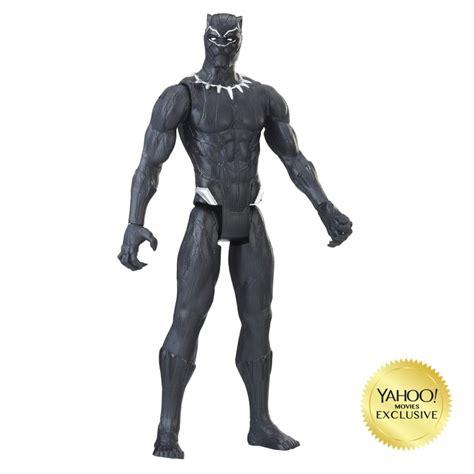 figure black panther hasbro reveals black panther toys the toyark news