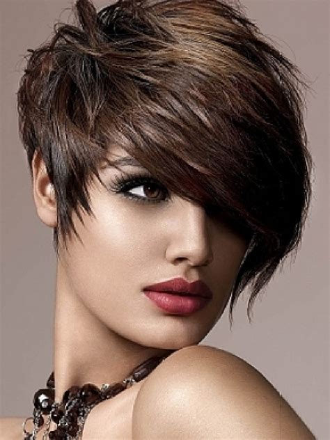 Hairstyles For Short Hair Cool | 50 cute short hairstyles for girls you ll love in 2016