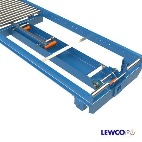 Gravity Roller Konveyor gravity roller conveyor lewco inc