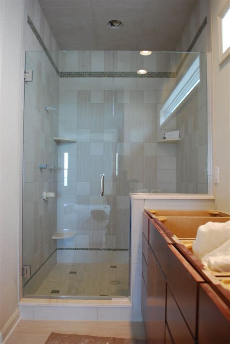 header  shower enclosure system   frameless