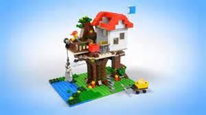 House Creator 3d lego creator 31010 casa en el 193 rbol youtube