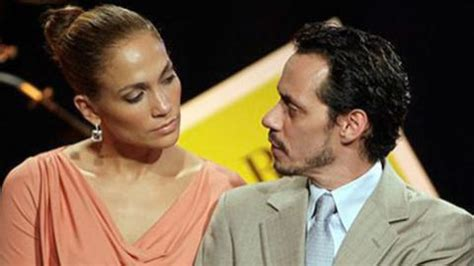 Trouble For Jlo And Marc by Wrlthd And Marc Anthony Announce Split