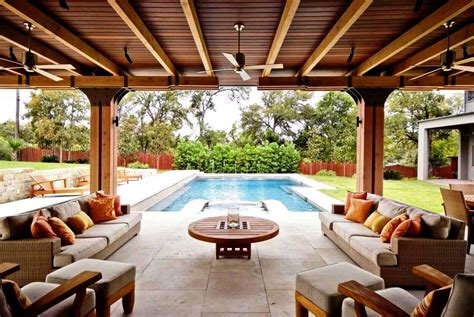 outdoor living spaces by harold leidner image gallery outdoor living