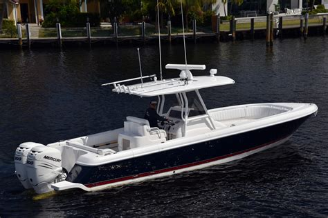 center console fishing boats for sale 2011 used intrepid center console fishing boat for sale
