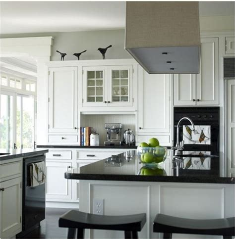 black and kitchen ideas the best ideas to build black and white kitchen 3395