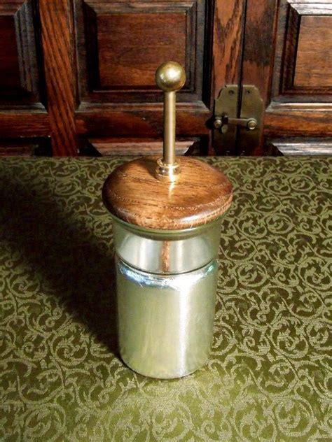 capacitor glass jar leyden jar