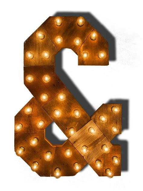 reclaimed wood marquee letters shabby chic salvaged barn reclaimed wood marquee letters w lights shabby chic