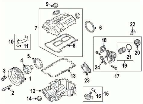 Bmw Parts Oem by Parts 174 Bmw X1 Engine Parts Oem Parts With Bmw 1 Series