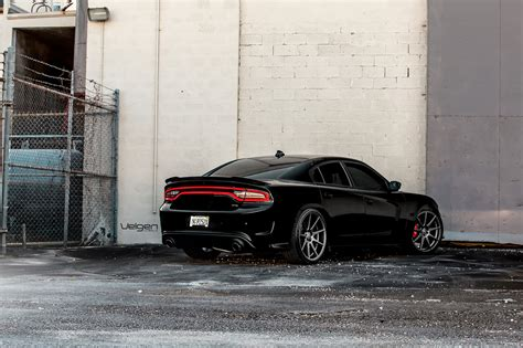 charger hellcat wheels velgen wheels dodge charger pack 392 on vmb9 srt