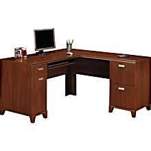 realspace magellan collection manager s desk manager s office realspace 174 magellan collection l shaped
