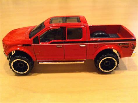 Hotwheels Wheels 15 Ford F 150 julian s wheels 15 ford f 150 new for