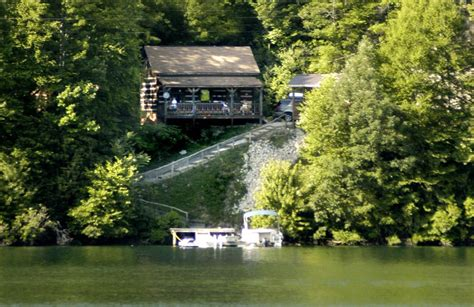 Nantahala Cabin Rentals ? Chalets, Vacation Homes, Lodging