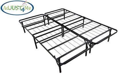 universal bed frame mattress support system by adjust4me