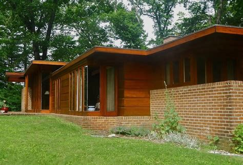 modern usonian housens frank lloyd wright floor style home 2101 best images about goat frank lloyd wright on