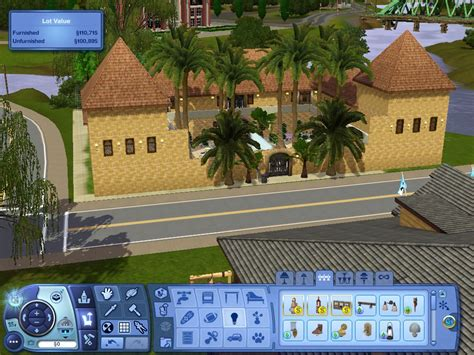 custom home design projects step one design how to build a home in the sims freeplay mobile gaming
