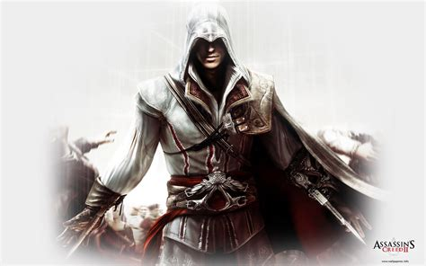 assassins creed the official assassins creed 2 assassin s creed ii wallpapers